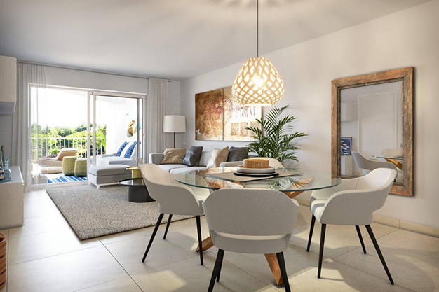 COMEDOR MALLORCA 1 - Great Opportunity: an Exclusive Flat in Mallorca Only 500 Metres Away from the Beach