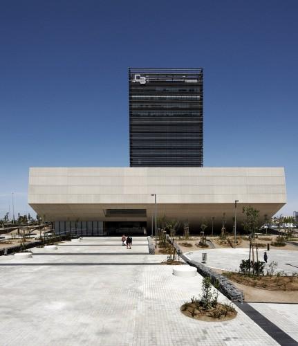 Caja Badajoz2