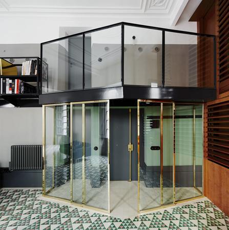 Carrer Avinyó2 - World Interior of the Year, Carrer Avinyó, Barcelona