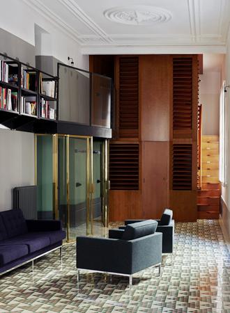 Carrer Avinyó3 - World Interior of the Year, Carrer Avinyó, Barcelona