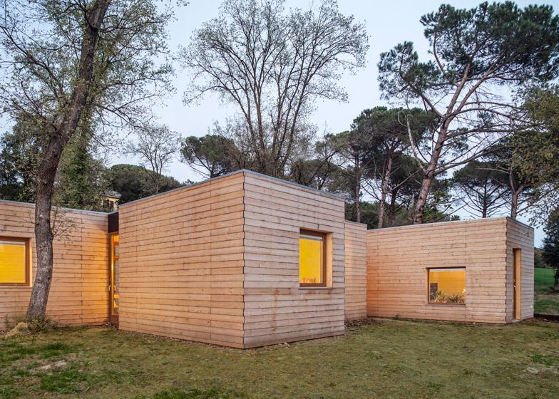 Casa GG 4 - Casa GG by Alventosa Morell Arquitectes in Barcelona