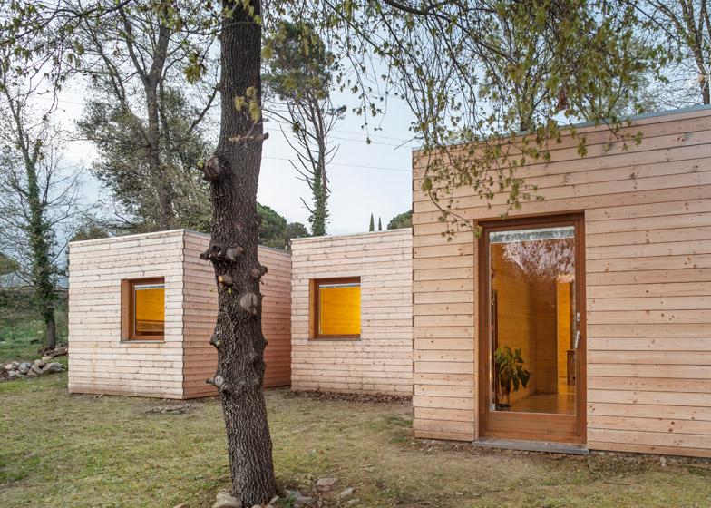 Casa GG 5 - Casa GG by Alventosa Morell Arquitectes in Barcelona