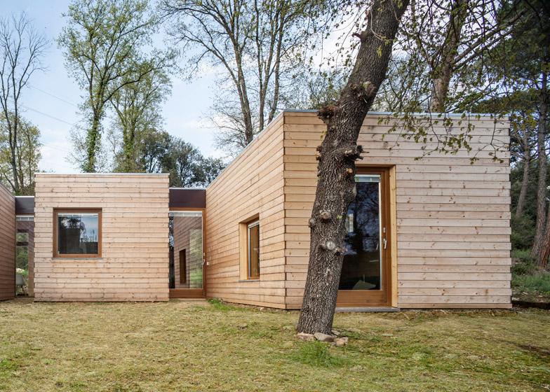 Casa GG 7 - Casa GG by Alventosa Morell Arquitectes in Barcelona