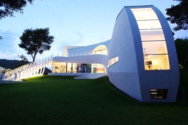 CasaSonVida3 - Architecture in Spain: Casa Son Vida, Palma de Mallorca