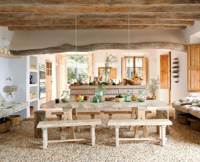 Cave Home3 - Cave House in Mallorca by Designer Alexandre de Betak