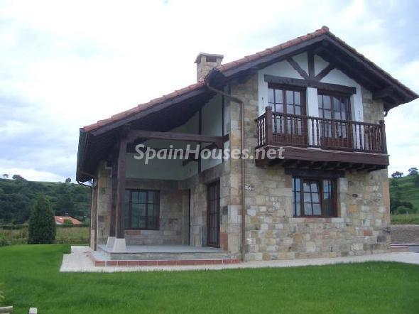 Chalet for sale in San Vicente de la Barquera