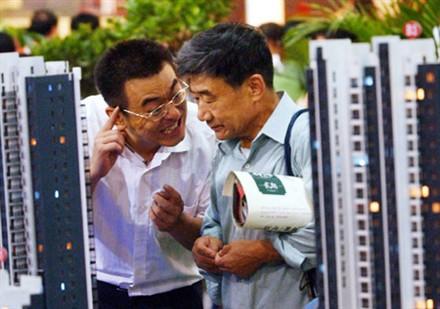 China - Housing Market: China vs Spain