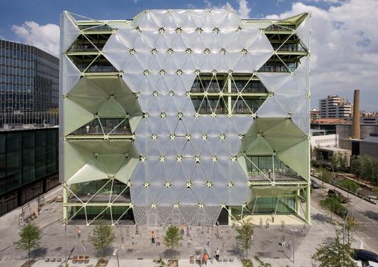 Cloud9 Architecture