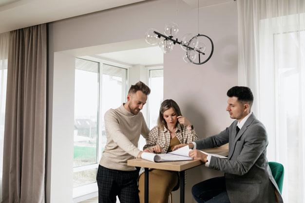 Consejos para comprar vivienda en un mercado de vendedores - Tips for Buying a Home in a Seller's Market