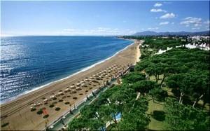 Costa del Sol 300x187 - Spain's property market attracting a growing number of Scandinavians