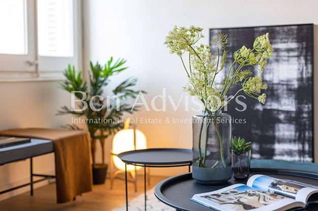 DECO BARCELONA - You'll love this unique flat for sale in Barcelona