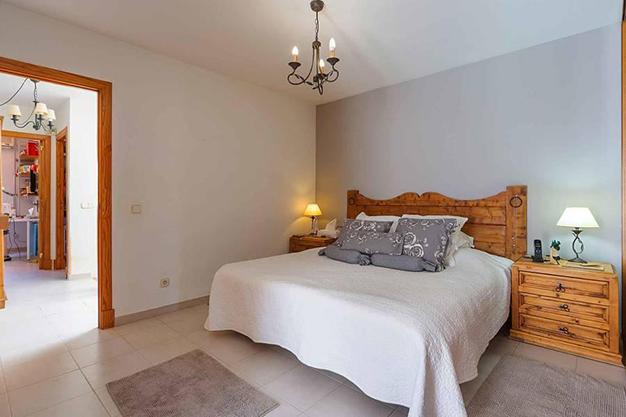 DORMITORIO 1 MALLORCA - Nothing better than this villa in Palma de Mallorca to enjoy the sun and beautiful beaches