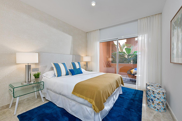 DORMITORIO 2 5 - This apartment for sale in Marbella is the perfect home to live in a unique natural environment and be happy