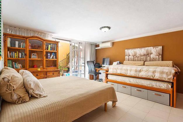 DORMITORIO 2 MALLORCA - Nothing better than this villa in Palma de Mallorca to enjoy the sun and beautiful beaches