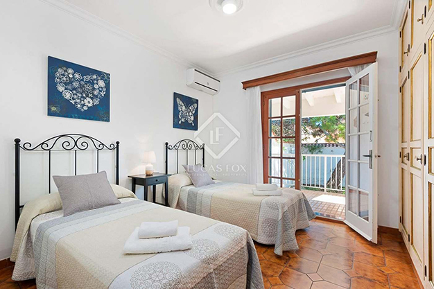 DORMITORIO 2 MENORCA - Living in paradise is possible with this luxury home in Menorca