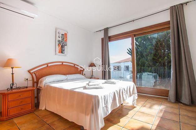 DORMITORIO 3 CALPE - Find your new home in this luxury villa in Alicante