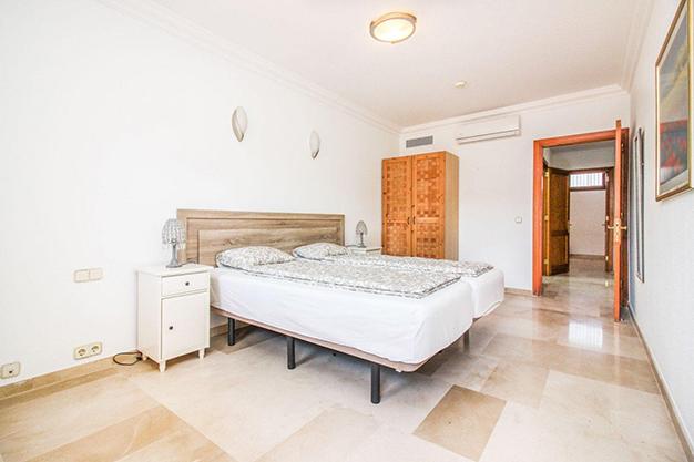 DORMITORIO LAS PALMAS  - Make your dreams come true and move to this beautiful duplex in Gran Canaria