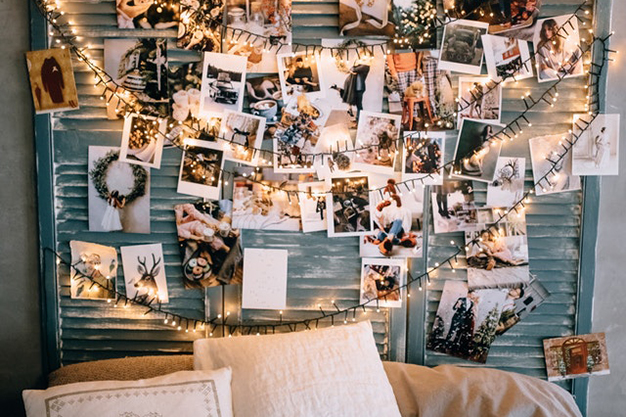 DecoNavidad fotos - Ideas to decorate your home at Christmas in an original way