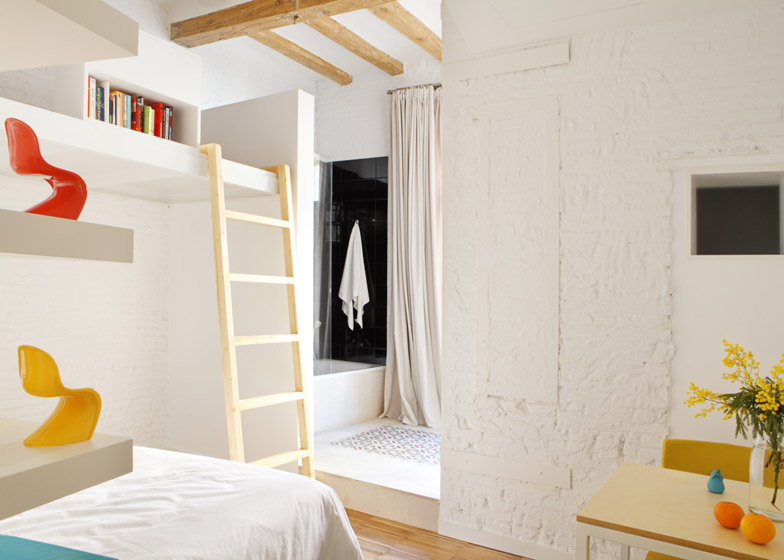 Design Barcelona Apartment