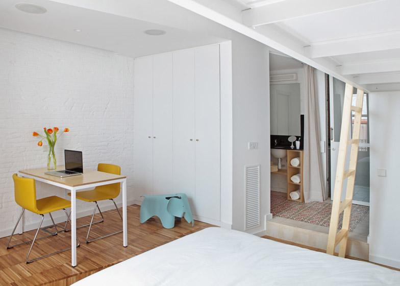 Design Barcelona Apartment4