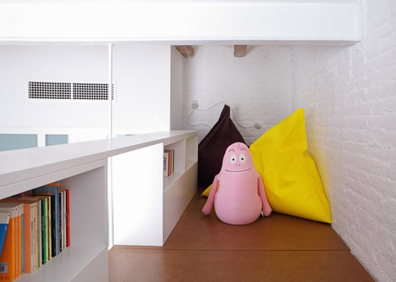 Design Barcelona Apartment5