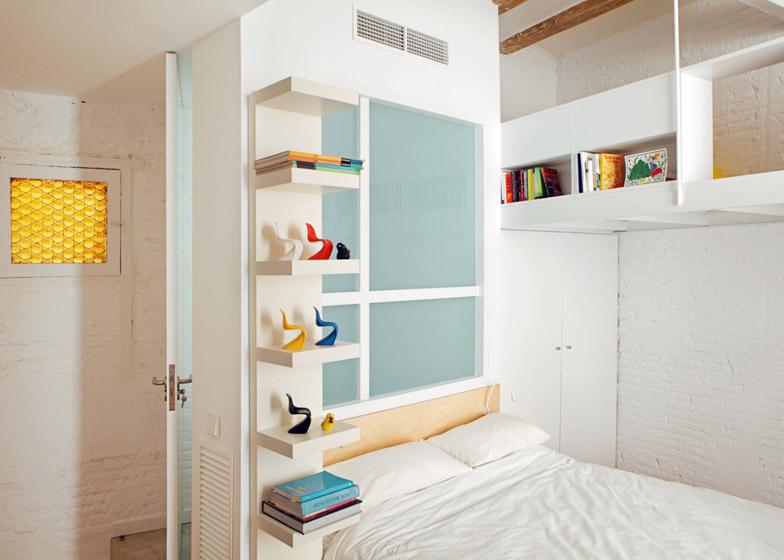 Design Barcelona Apartment8
