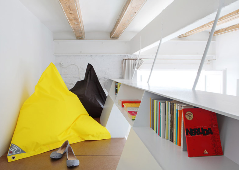Design Barcelona Apartment9