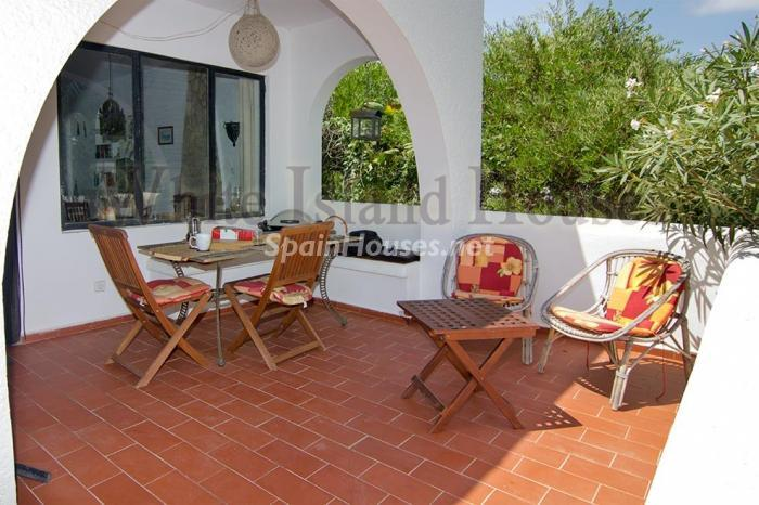 Detached house for sale in Santa Eulalia del Río (Balearic Islands)