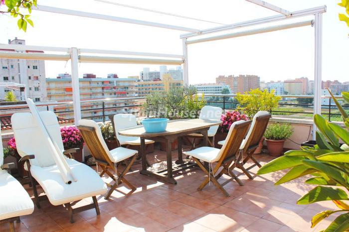 Duplex for sale 2 - Light-filled duplex with magnificent views for sale in Malgrat de Mar, Barcelona