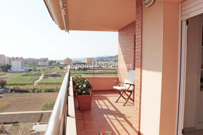 Duplex for sale 5 - Light-filled duplex with magnificent views for sale in Malgrat de Mar, Barcelona