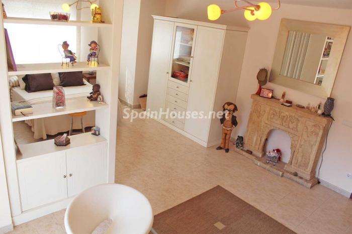 Duplex for sale 8 - Light-filled duplex with magnificent views for sale in Malgrat de Mar, Barcelona