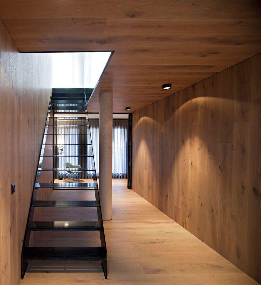 Duplex in La Rioja12 - Spanish Architecture: Gorgeous Duplex in La Rioja