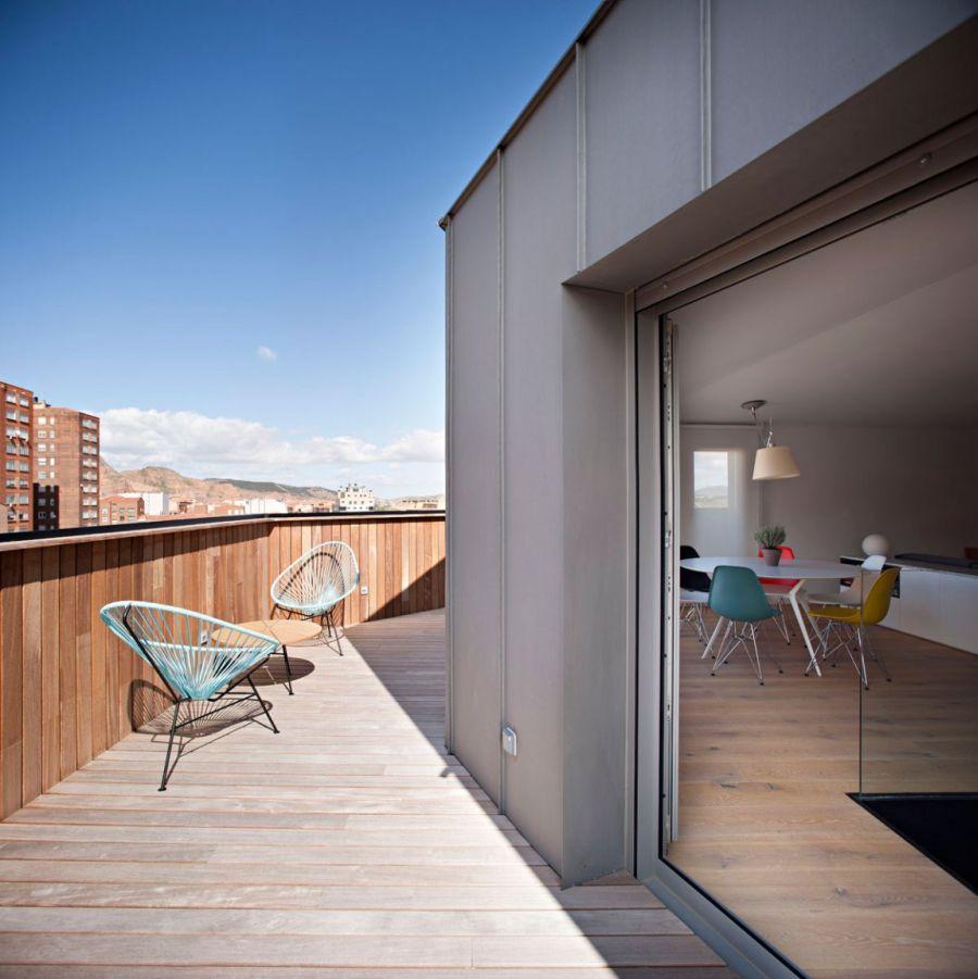 Duplex in La Rioja13