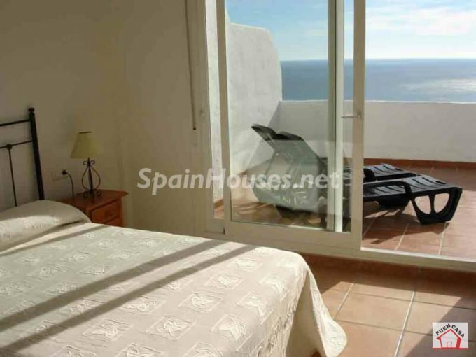 Duplex to rent in Fuengirola e1477905067600 - 7 Apartments to rent under €890/month in Costa del Sol, Málaga province
