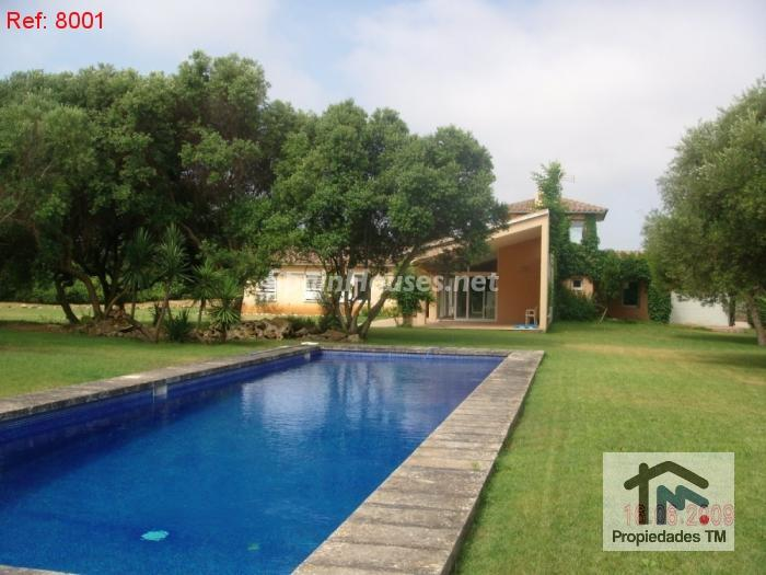 Estate for sale in Es Castell (Balearic Islands)