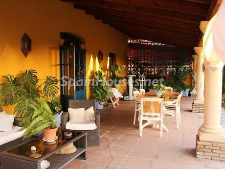Estate for sale in Los Palacios y Villafranca (Seville)