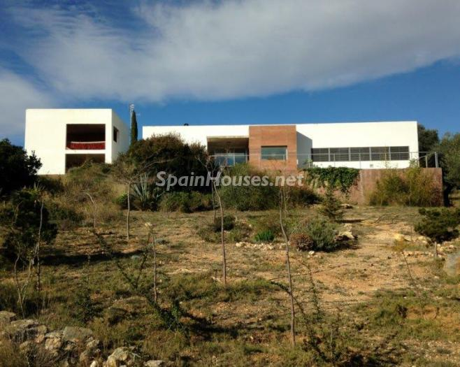 Estate for sale in San Jorge Castellón - For Sale: 8 Charming Estates in Spain, with Charming Prices too!