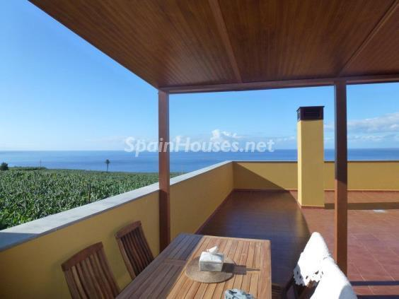 Flat for sale Tazacorte - Property Bargains for Sale in Canary Islands, from €60,000!