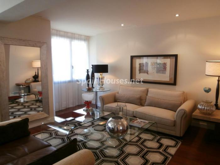 Flat for sale in Barcelona