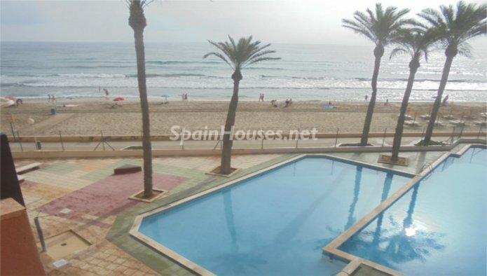 Flat for sale in La Manga del Mar Menor Murcia - For Sale: 8 Properties Under €50,000 in Spain!