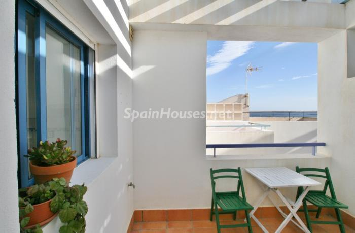 Flat for sale in Las Negras (Almería)