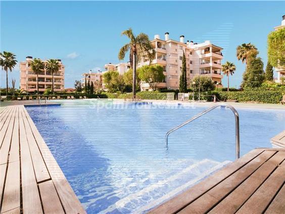 Flat for sale in Palma de Mallorca Balearic Islands3 - 10 Beautiful Homes For Sale in Balearic Islands