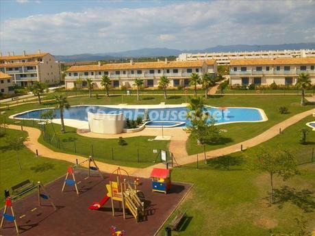 Flat for sale in San Jorge (Castellón)