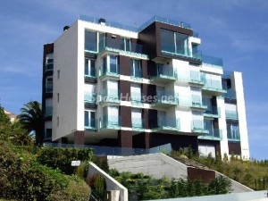Flat for sale in Santander