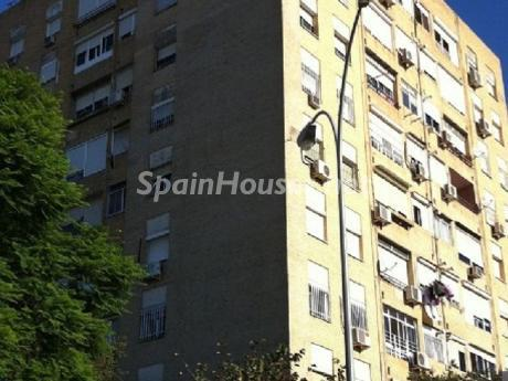 Flat for sale in Seville