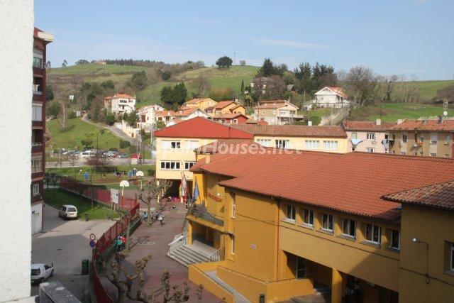 Flat for sale in Torrelavega Cantabria - For Sale: 8 Properties Under €50,000 in Spain!