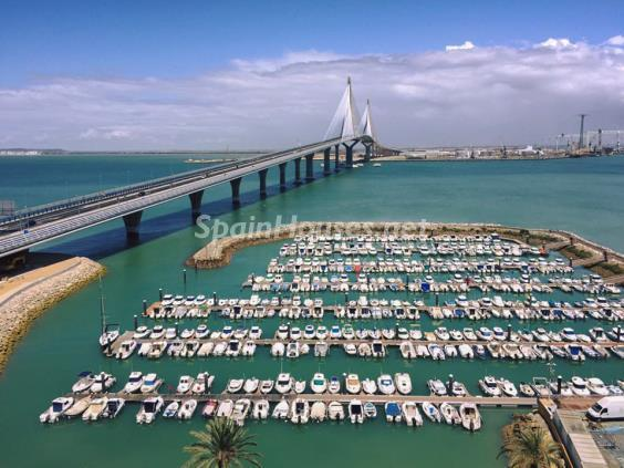 Flat to rent in Barriada de la Paz Cádiz - Looking forward to living in southern Spain? See these homes rentals in Cádiz