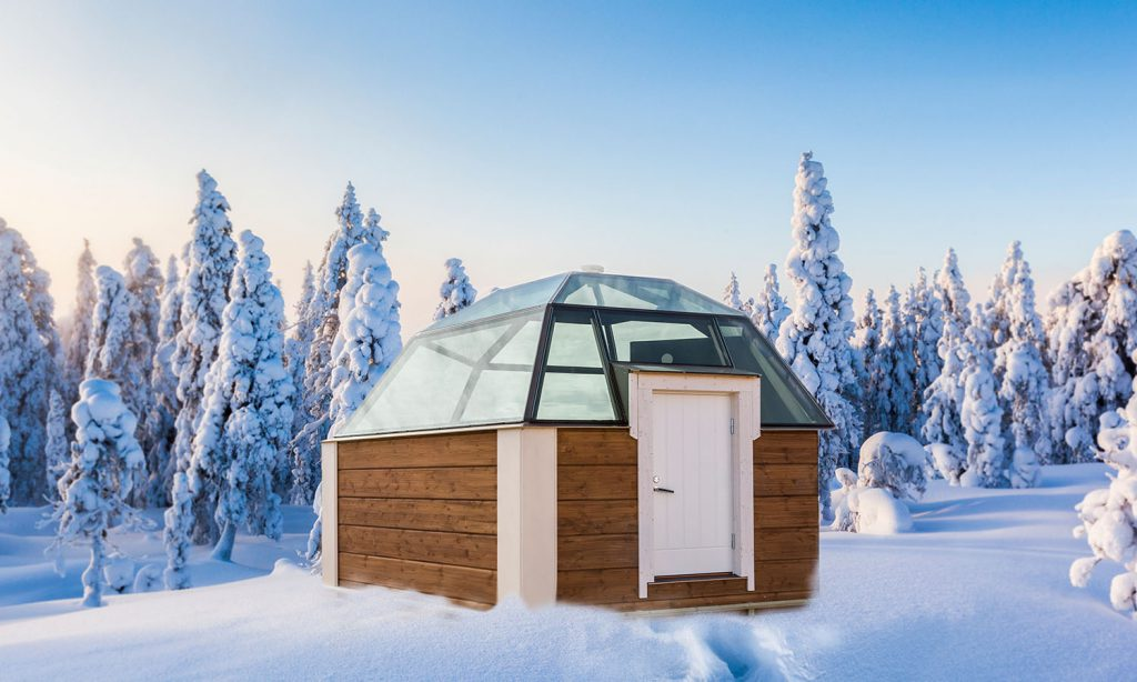 GL44 FINLAND SS ARCTIC SNOW HOTEL 2 1500x900 1024x614 - The best ice hotels for true winter lovers