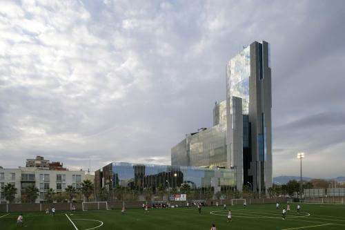 Gas Natural Headquarters Barcelona3
