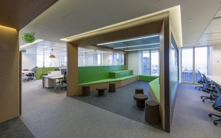 Google Madrid10 - Google Madrid Office by Jump Studios